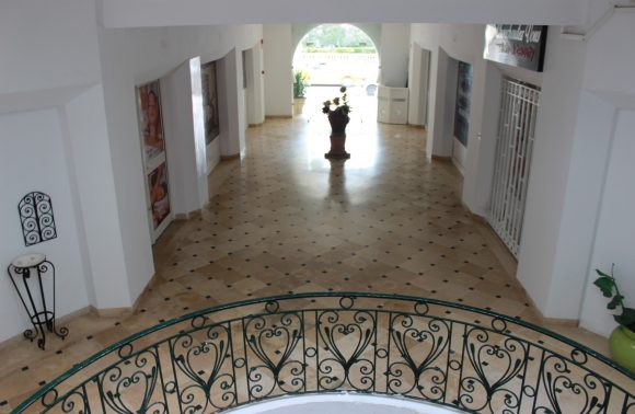 APPARTEMENTS MIRAMAR – HAMMAMET CENTRE
