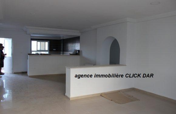 APPARTEMENT SOPHIE – HAMMAMET CENTRE (loué)