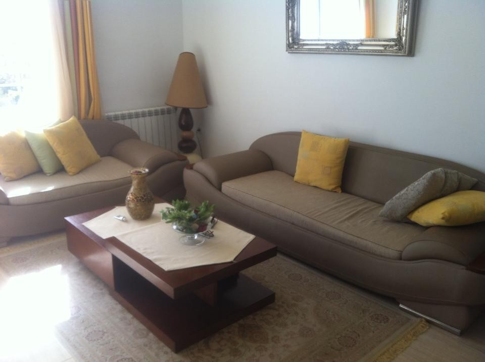 Appartement aline sidi mahrsi clickdar agence for Appartement agence