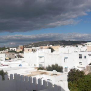 APPARTEMENT INES – HAMMAMET CENTRE