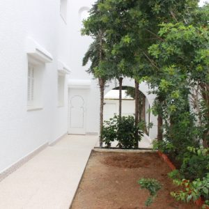 IMMEUBLE CATHERINE – AFH – HAMMAMET NORD