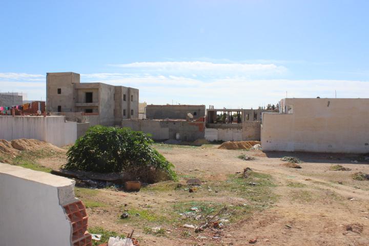 TERRAIN SALIM – HAMMAMET CENTRE