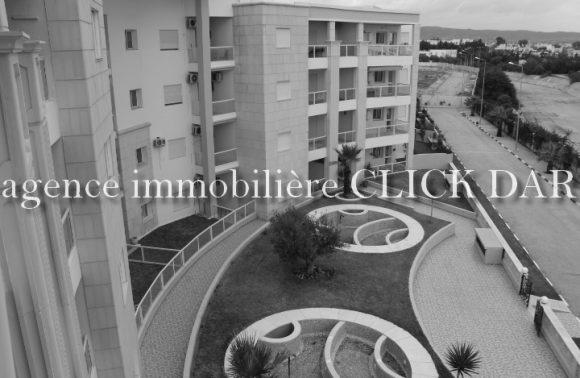 APPARTEMENT JINENE 2 – HAMMAMET SUD ( loué )
