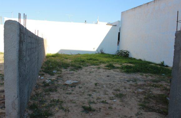 TERRAIN AHMED – HAMMAMET CENTRE