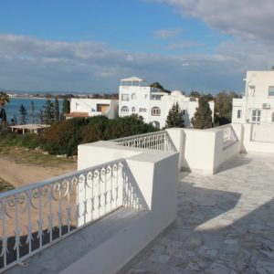 APPARTEMENT SABRINE – HAMMAMET CENTRE