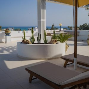 APPARTEMENT FRANCIS – HAMMAMET CENTRE