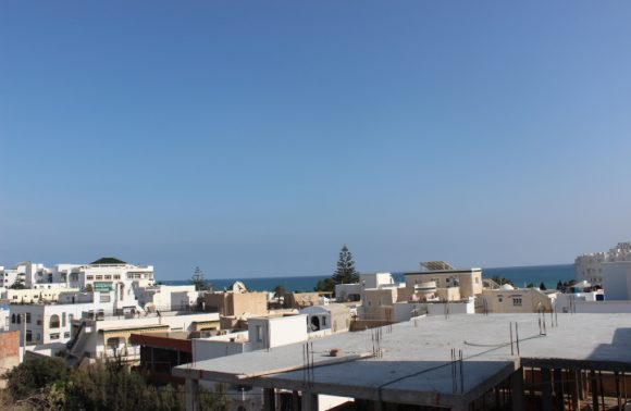 APPARTEMENT MIRETTE 2 – HAMMAMET CENTRE